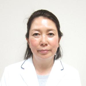 矯正歯科専門医 寺尾 貴子先生