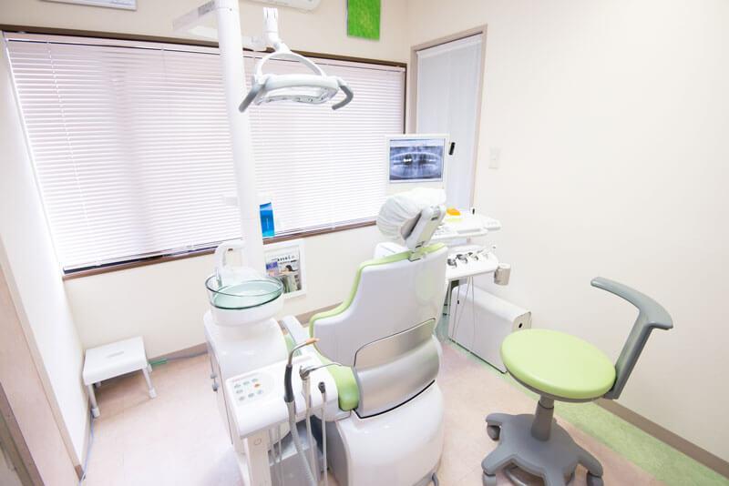 おいかわ歯科クリニックphoto